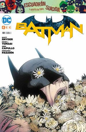 BATMAN NÚM. 51