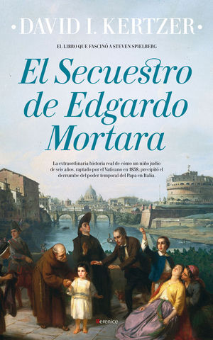 EL SECUESTRO DE EDGARDO MORTARA