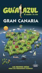 GUIA AZUL GRAN CANARIA