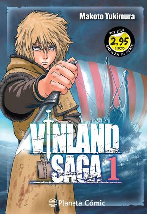 PS VINLAND SAGA Nº01