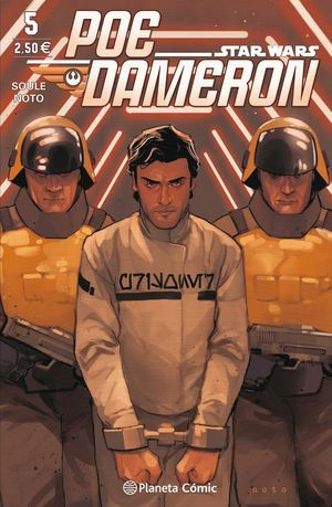 STAR WARS POE DAMERON Nº 05