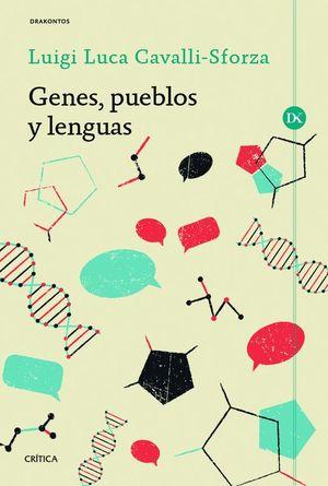 GENES, PUEBLOS Y LENGUAS