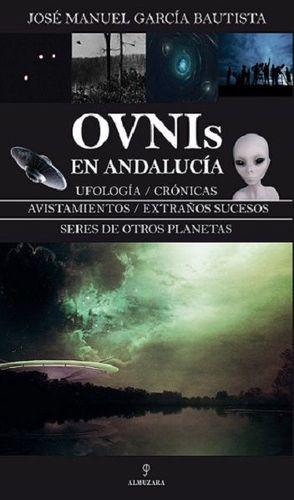 OVNIS EN ANDALUCÍA