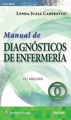 MANUAL DE DIAGNÓSTICOS ENFERMEROS