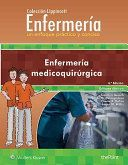 ENFERMERIA MEDICOQUIRÚRGICA