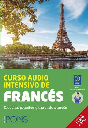 CURSO AUDIO INTENSIVO DE FRANCES