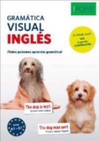 GRAMATICA VISUAL INGLES