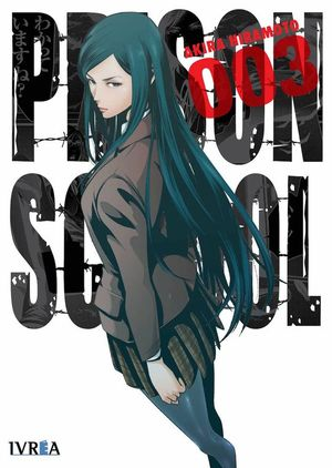 PRISON SCHOOL 03