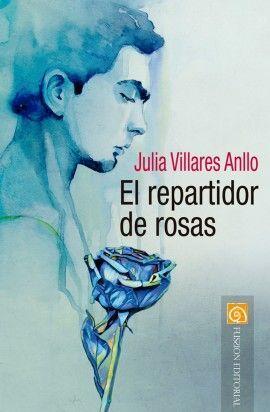 REPARTIDOR DE ROSAS EL
