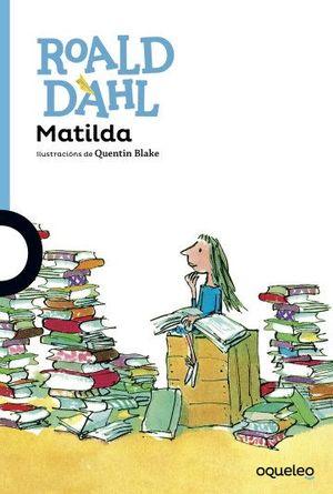 MATILDA (GALEGO)
