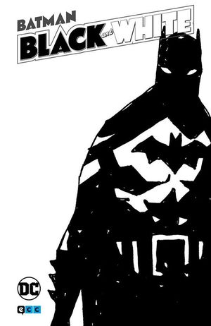 BATMAN: BLACK AND WHITE VOL. 3