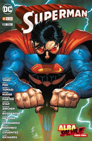 SUPERMAN NÚM. 53