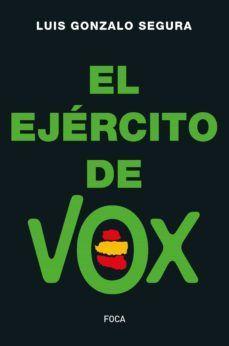 EL EJERCITO DE VOX
