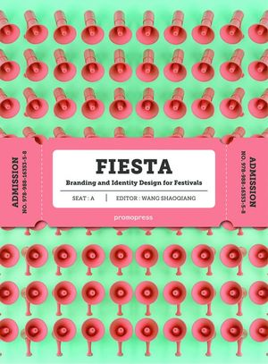 FIESTA - BRANDING AND IDENTITY FOR FESTIVALS