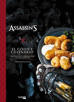 ASSASSIN'S CREED: EL CODICE CULINARIO