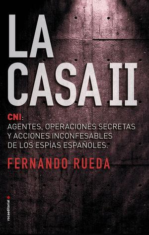 LA CASA II: EL CNI