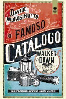 O FAMOSO CATALOGO WALKER & DAWN