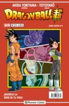 DRAGON BALL SERIE SUPER Nº 4 (Nº 215)