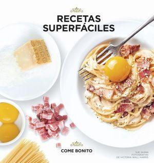 RECETAS SUPERFÁCILES