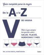 LA VAGINA DE LA A A LA Z