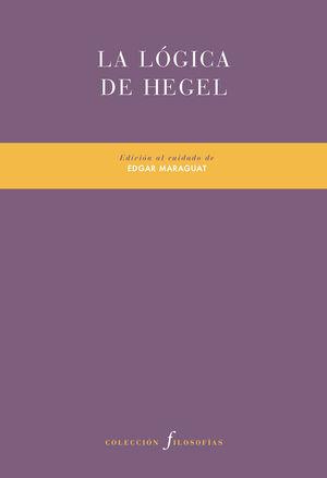 LA LOGICA DE HEGEL