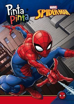 PINTA, PINTA: SPIDER-MAN