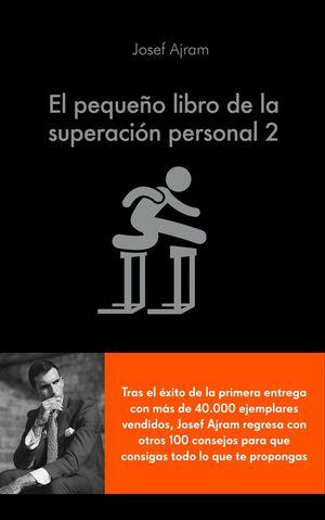 EL PEQUEÑO LIBRO DE LA SUPERACION PERSONAL 2