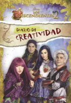 LOS DESCENDIENTES 2. DIARIO DE CREATIVIDAD