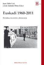 EUSKADI 1960-2011