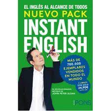 NUEVO PACK INSTANT ENGLISH