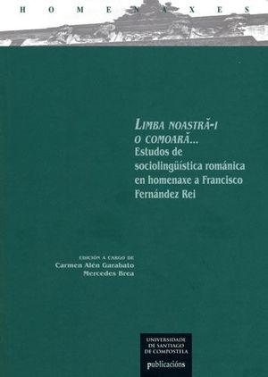 LIMBA NOASTRA-I COMOARA...