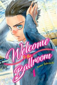 WELCOME TO THE BALLROOM N 01