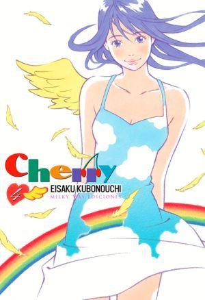 CHERRY Nº 04