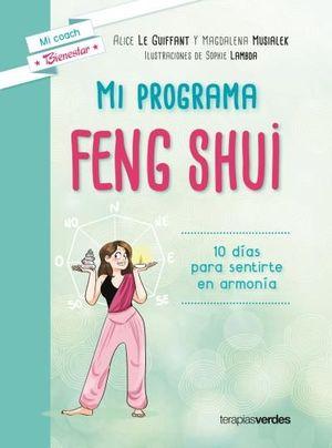 MI PROGRAMA FENG SHUI