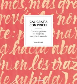 CALIGRAFIA CON PINCEL