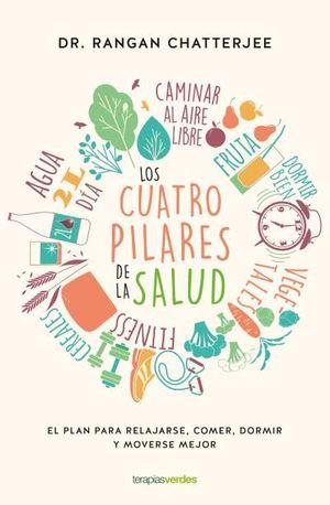 LOS CUATRO PILARES DE LA SALUD