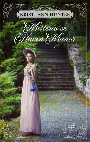 MISTERIO EN HAVEN MANOR