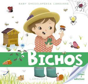 BABY ENCICLOPEDIA. BICHOS