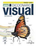 DICCIONARIO MINI VISUAL INGL�ES-ESPA�OL