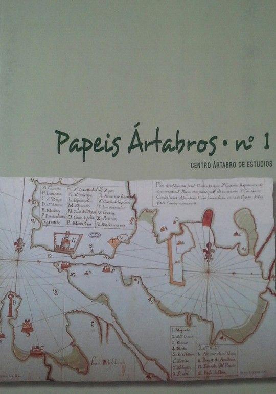 PAPEIS ÁRTABROS Nº 1