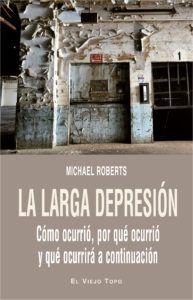 LA LARGA DEPRESION
