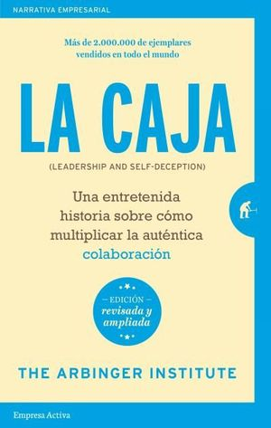 LA CAJA (LEADHERSHIP AND SELF-DECEPTION)