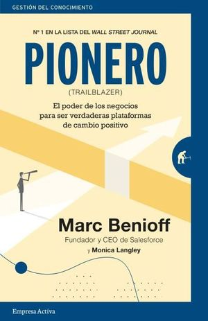 PIONERO (TRAILBLAZER)