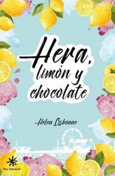 HERA, LIMON Y CHOCOLATE
