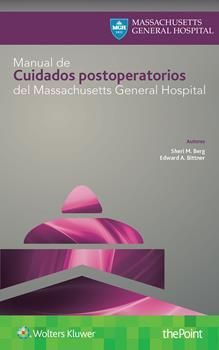 MANUAL DE CUIDADOS POSTOPERATORIOS DEL MASSACHUSETTS GENERAL HOSPITAL
