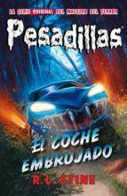 PESADILLAS Nº 21: EL COCHE EMBRUJADO