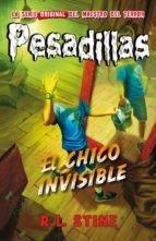 PESADILLAS Nº 22: EL CHICO INVISIBLE