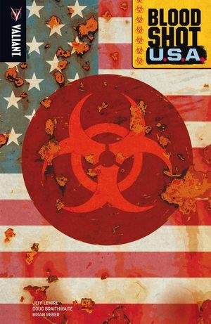 BLOODSHOT USA