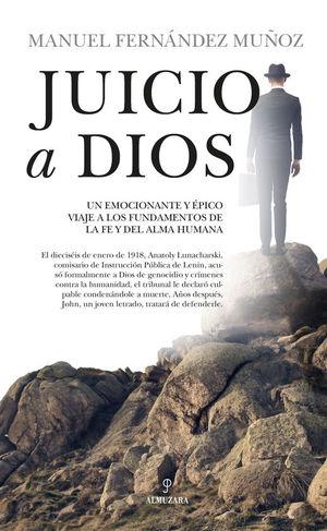 JUICIO A DIOS