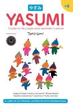 YASUMI +4